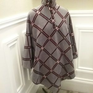 RealComfort by Chadwick's poncho